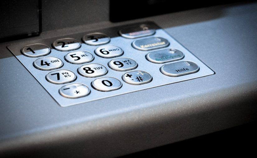 It's High Time for Banks to Consider ATM Surveillance Service