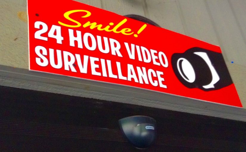 Why Businesses are Investing in Managed Surveillance Service in India?