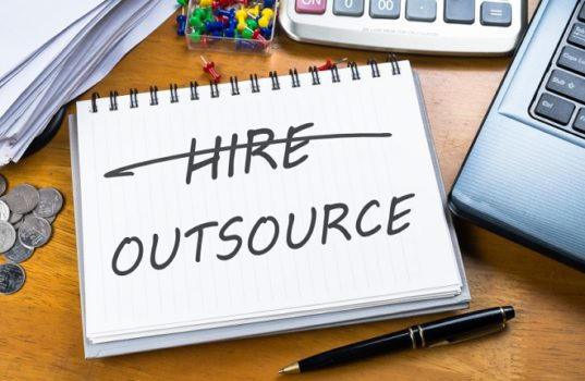 Know Why Businesses Prefer Outsourcing to India?