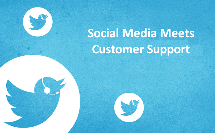 Social Media Management for an Effective Customer Support