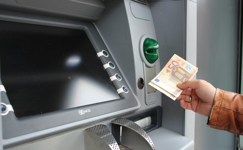 ATM Surveillance Services – How they tackle security challenges