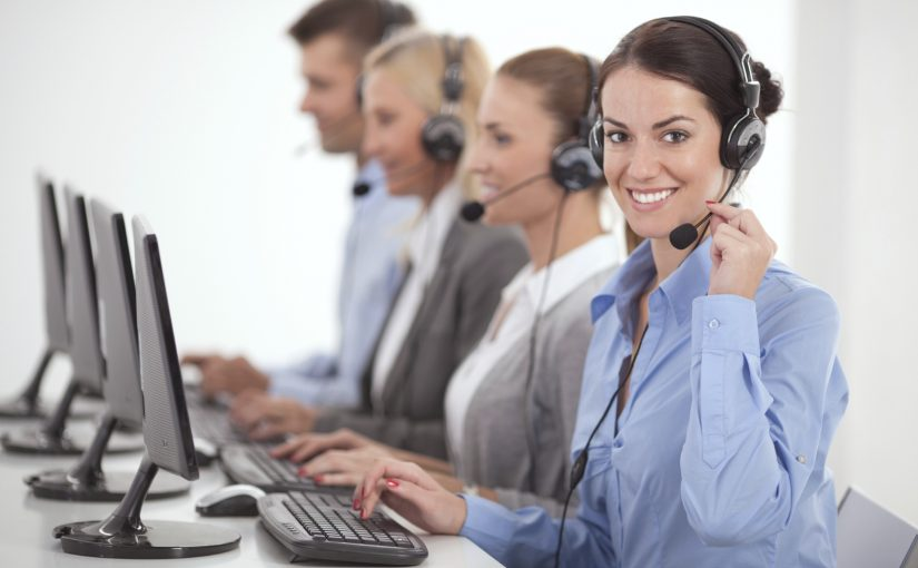 Outbound Telemarketing Services: Secret Sale Generating Weapon