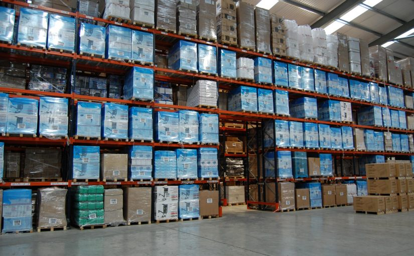 Warehouse Surveillance and Warehouse Management