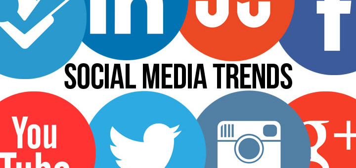 Social Media Management Trends That Have Dominated 2016