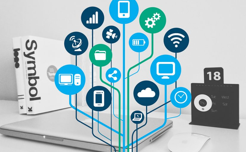 What the Internet of Things Can Do for Your Enterprise