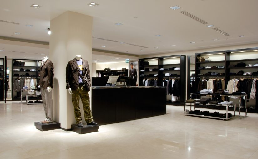 Tackling retail challenges with modern retail surveillance systems