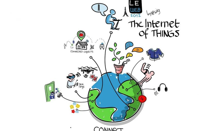 5 Ways How Internet of Things Based Solutions Can Help Enterprises
