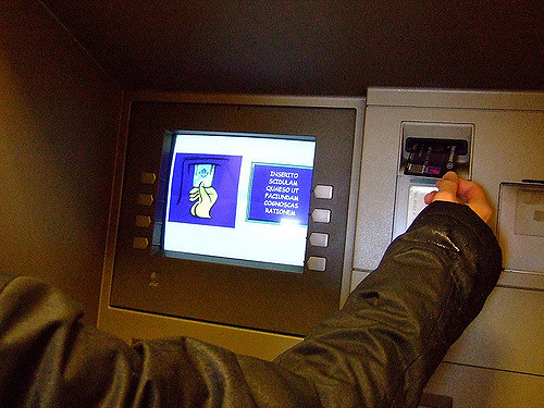 IoT Helping Banks Secure and Optimize Their ATMs