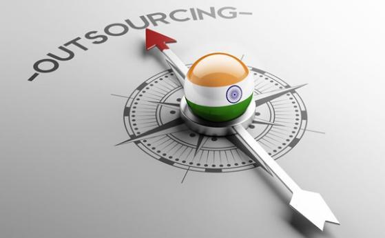 Outsourcing to India – Five Benefits for Businesses
