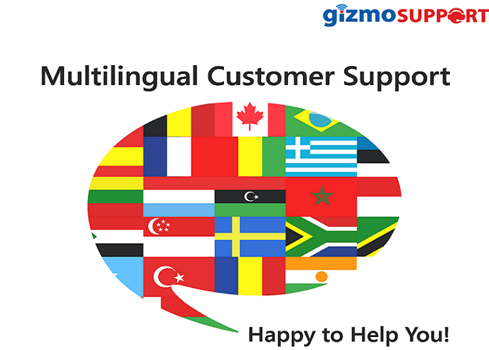 The Crucial Role of Multilingual Customer Support in Business