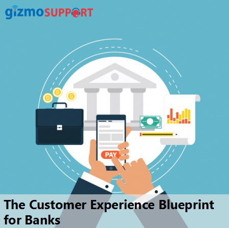 The Customer Experience Blueprint for Banks