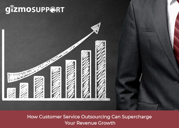 How Customer Service Outsourcing Can Supercharge Your Revenue Growth